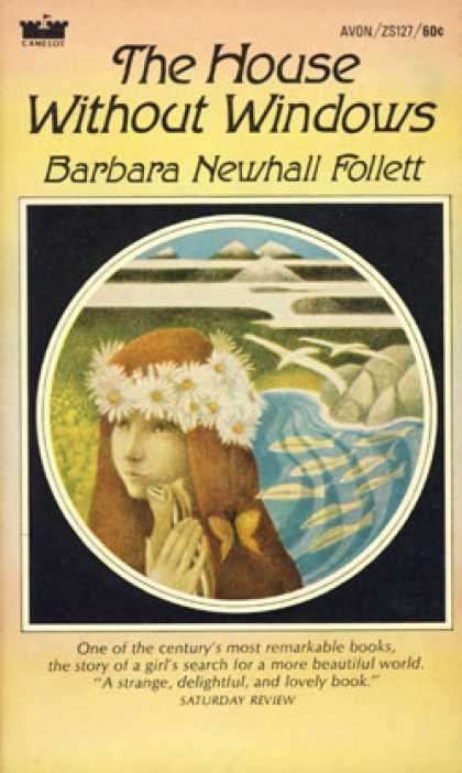 Barbara Newhall Follett